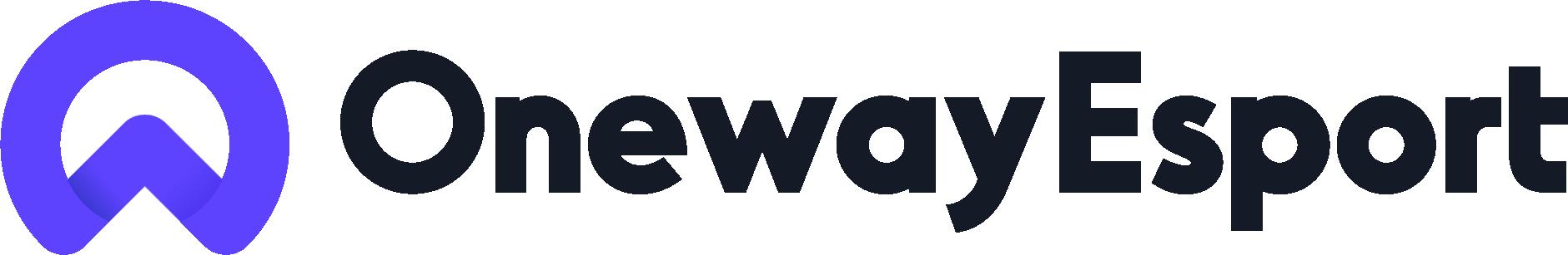 Oneway Esport webshop